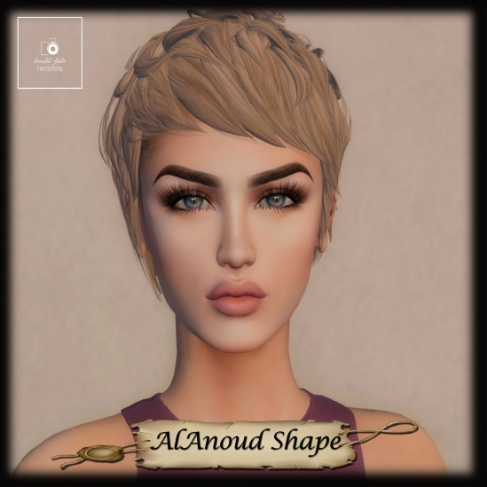 AlAnoud Shape add